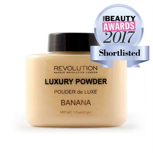 Poudre - Luxury Banana Powder MAKEUP REVOLUTION