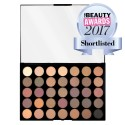 Palette - Pro HD Palette Amplified 35 - Luxe MAKEUP REVOLUTION