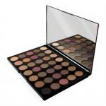 Palette - Pro HD Palette Amplified 35 - Luxe MAKEUP REVOLUTION