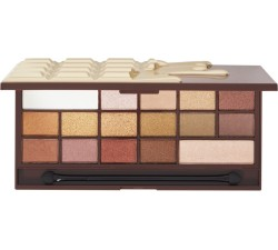 Palette - I Heart Chocolate - Golden Bar I HEART MAKEUP