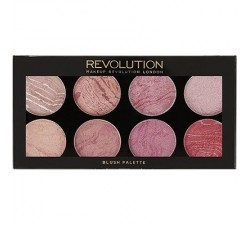 Palette Blush - Blush Queen MAKEUP REVOLUTION