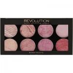 Palette Blush - Blush Queen MAKEUP REVOLUTION