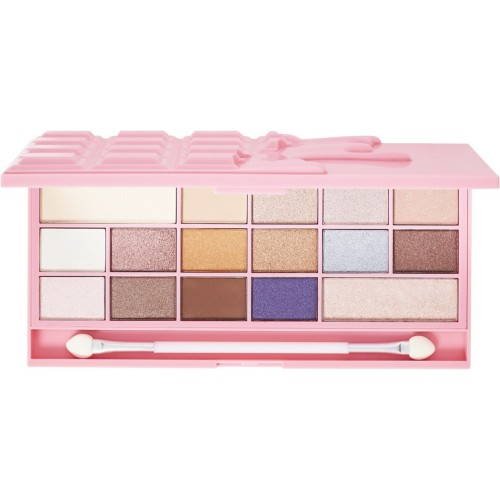 Palette - I Heart Chocolate - Pink Fizz I HEART MAKEUP