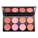 Palette Blush - Ultra Blush Palette All About Cream MAKEUP REVOLUTION