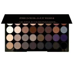 Palette Ultra 32 Eyeshadows Affirmation MAKEUP REVOLUTION