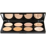 Palette Bronzer - Ultra Bronze Palette All About Bronze MAKEUP REVOLUTION