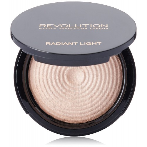 Illuminateur Radiant Light - Exhale MAKEUP REVOLUTION