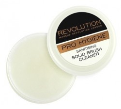 Nettoyant Pinceaux - Solid Brush Cleaner MAKEUP REVOLUTION