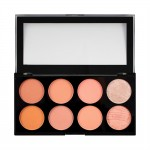 Palette Blush - Ultra Blush Palette Hot Spice MAKEUP REVOLUTION