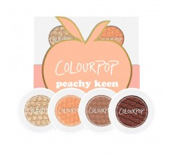 Ombres à Paupières - Super Shock Shadow Collection - Peachy Keen COLOURPOP