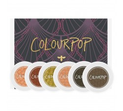Ombres à Paupières - Best of Super Shock Shadow Collection - Love A Flare COLOURPOP