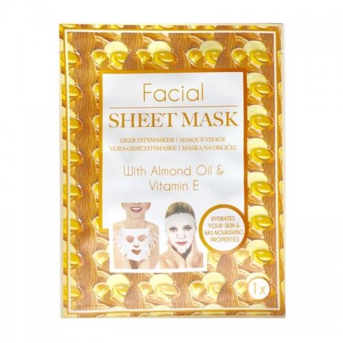 Masque Papier Hydratant My Skin ESSENCE