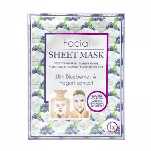 Masque Visage Tissu - Facial Sheet Mask