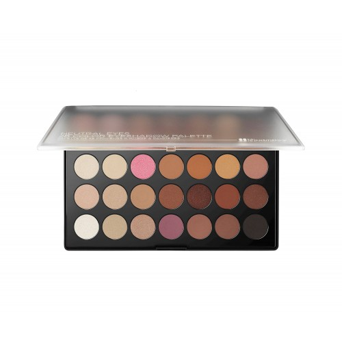 Palette - Neutral Eyes - 28 Color Eyeshadow Palette BH COSMETICS