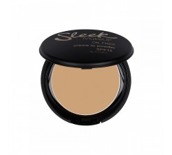 Fond de Teint - Crème to Powder SLEEK MAKEUP