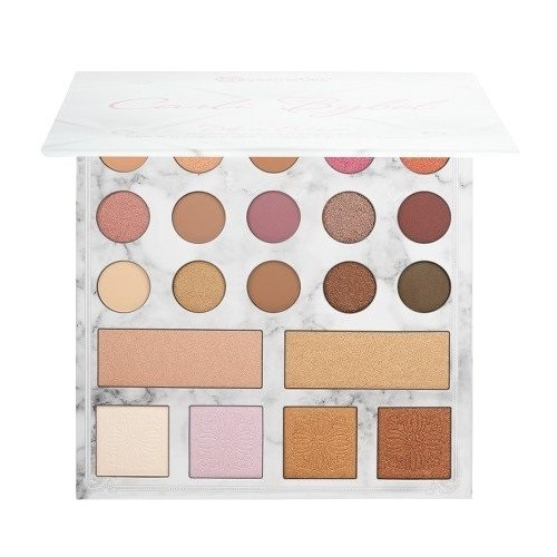 Palette Carli Bybel - Deluxe Edition BH COSMETICS