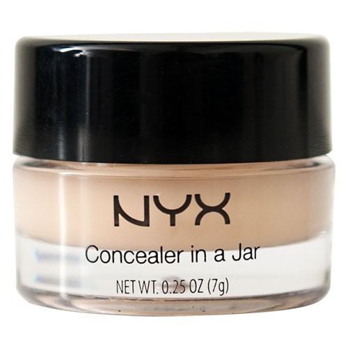 Correcteur Anticernes - Concealer Jar NYX