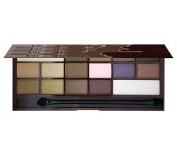 Palette - I Heart Chocolate I HEART MAKEUP