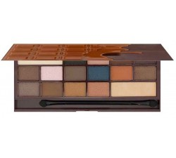 Palette - I Heart Chocolate - Salted Caramel I HEART MAKEUP
