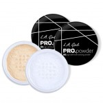 Poudre Libre - HD PRO Setting Powder LA GIRL