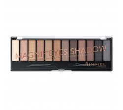 Palette Yeux - Magnif'Eyes Shadow RIMMEL