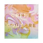 Palette - Crème de Couture Pressed Color Palette SIGMA