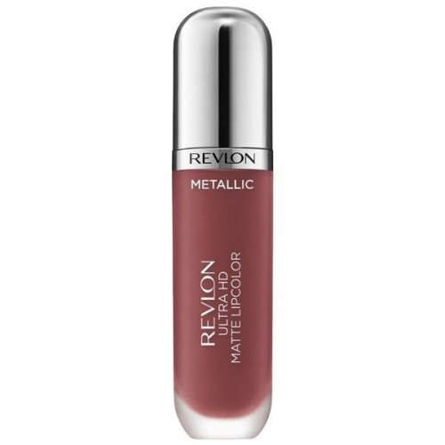 Rouge à Lèvres - Ultra HD Matte Metallic Lipcolor REVLON