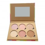 Palette Illuminateur - Solstice Highlighting Palette SLEEK MAKEUP