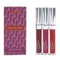 Kit Rouge à Lèvres Liquide - Lip Bundle - Truth Be Told COLOURPOP
