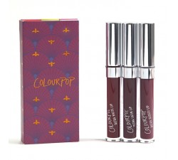 Kit Rouge à Lèvres Liquide - Lip Bundle - Can You Knot COLOURPOP