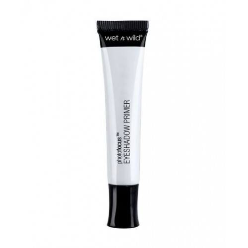 Base Ombre à Paupières - Photo Focus Eyeshadow Primer WET N WILD