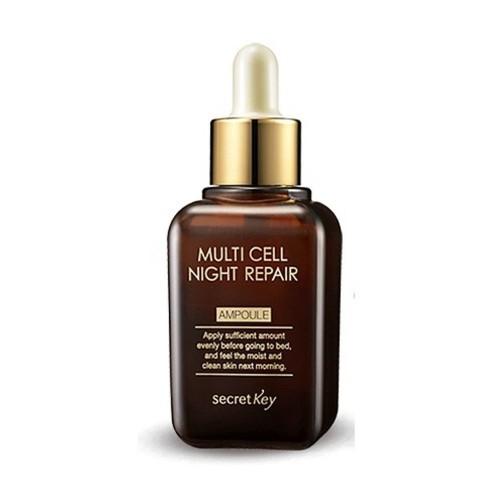 Serum - Multi Cell Night Repair SECRET KEY