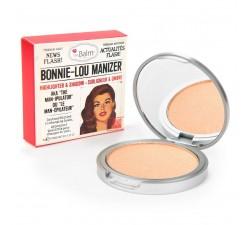 Illuminateur Bonnie-Lou Manizer THE BALM