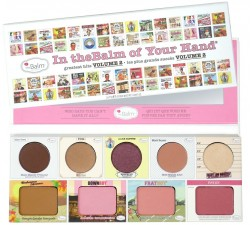 Palette InThe Balm of Your Hand - Volume 2 THE BALM
