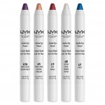 Crayon Yeux - Jumbo Eye Pencil NYX