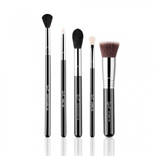 Kit Pinceaux - Most-Wanted Brush Set SIGMA