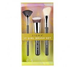 Kit Pinceaux - It Girl Brush Set SIGMA