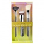 Kit Pinceaux - It Girl Brush Set SIGMA