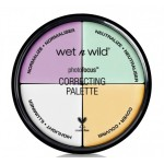 Palette Correcteur - Photo Focus Correcting Palette WET N WILD