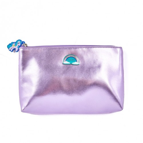 Trousse Maquillage - Wild Zip Pouch BH COSMETICS