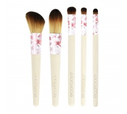 Set 5 Pinceaux - Modern Romance Collection ECOTOOLS