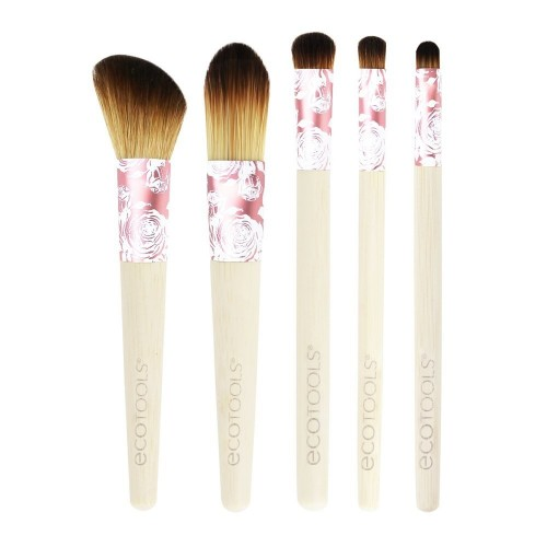 Set 5 Pinceaux - Lovely Looks ECOTOOLS