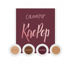Ombres à Paupières - Super Shock Shadow Collection - KaePop COLOURPOP