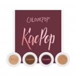 Ombres à Paupières - Super Shock Shadow Collection - KaePop COLOURPOP