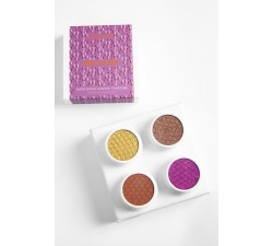 Ombres à Paupières - Super Shock Shadow Collection - Over The Edge COLOURPOP