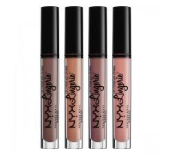Rouge à Lèvres Liquide - Lip Lingerie NYX