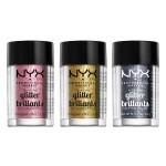 Paillettes - Face & Body Glitter NYX
