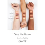 Palette Yeux - Take Me Home COLOURPOP
