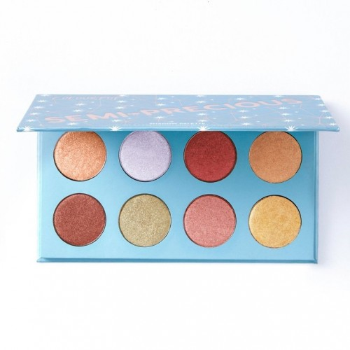 Palette Yeux - Golden State of Mind COLOURPOP
