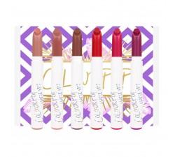 Rouge à Lèvres - Lippie Stix Kit - Staycation COLOURPOP